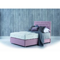Hypnos Cashmere King 2drw Hideaway King