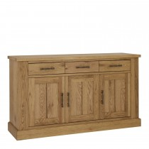 Granada Three Door Sideboard