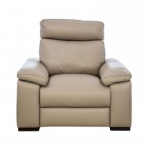 Polo Divani Merry Due Power Recliner Chair