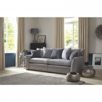 Duresta Greenwich Grand Split Sofa