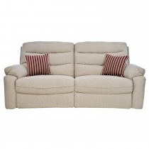 La-z-boy Stanford 3 Seater Manual Recliner
