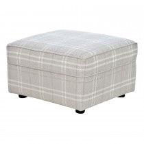 Casa Georgia Footstool