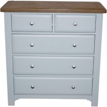 Casa Eden 3 + 2 Drawer Chest