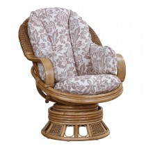 Bari Swivel Rocker Chair