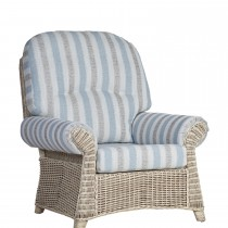 Cane Industries Sarrola Armchair