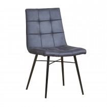 Casa Amsterdam Faux Leather Dining Chair