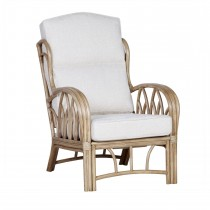 Cane Industries Lana Armchair Chair