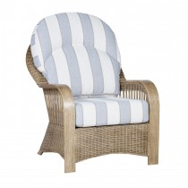 Cane Industries Monza Armchair Chair