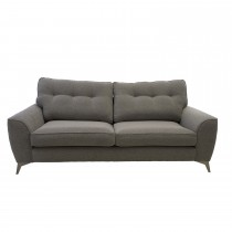 Alstons Savannah Grand Sofa, Grey