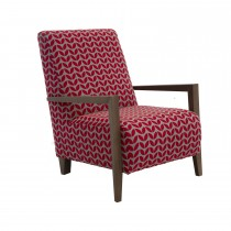 Alstons Bali Accent Chair