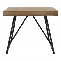 Casa Melbourne Lamp Table