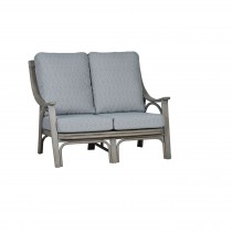 Cane Industries Lupo 2 Seater Sofa