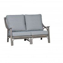 Cane Industries Lupo 2.5 Seater Sofa