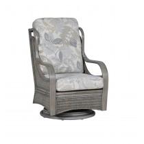 Cane Industries Eden Glider Chair