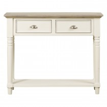 Lilly Console Table, Grey