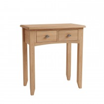 Casa Kington Dressing Table, Brown
