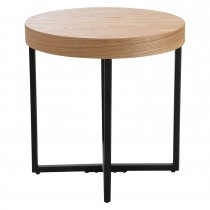 Casa Ealing Round Side Table