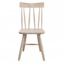 Casa Cleeves Dining Chair - Oak