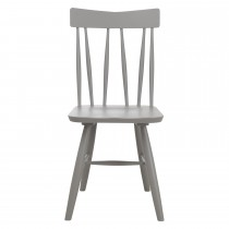 Casa Cleeves Dining Chair - Grey