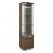 Lucca Display Cabinet