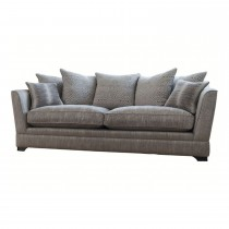 Parker Knoll Sloane Grand Fabric Sofa