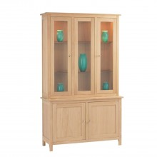 Corndell Nimbus Tall Display Cabinet