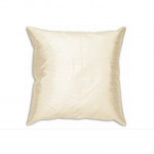 Thomas Frederick Ohio Cushion, Cream
