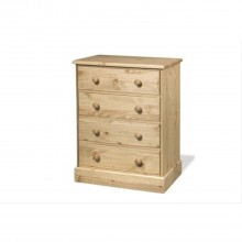 Carleton Four Drawer Chest