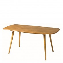 Ercol Originals Plank Dining Table