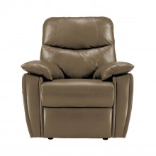 G Plan Henley Leather Armchair