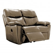 G Plan Henley Two Seater Left Recliner Sofa
