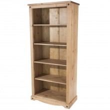 Connor Open Bookcase