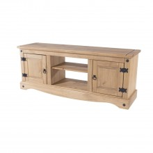 Connor Two Door Tv Stand