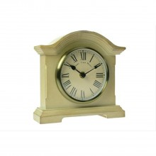 Acctim Falkenburg Cream Clock Cream Mantel