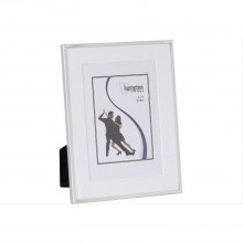 Hampton Frames Mayfair Silv Frame 5x7