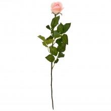 Lrg Rose Bud Lt Pink