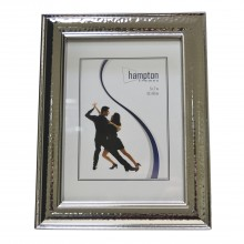 Hampton Frames Mirror & Glass 5x7