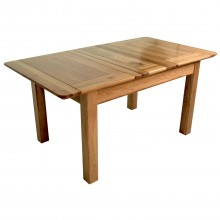 Toulouse Small Extending Dining Table