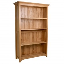 Toulouse Small Bookcase