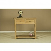 Casa Toulouse 2 Drw Console Table