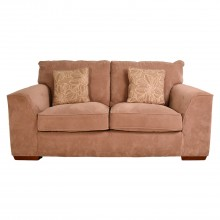 Alpha Two Seater Sofa