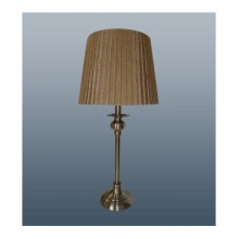Torre Table Lamp, Gold
