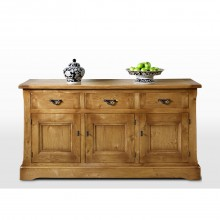 Wood Bros Large Chatsworth Sideboard