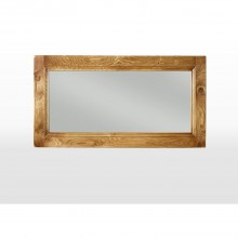 Wood Bros Chatsworth Mirror