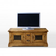 Wood Bros Chatsworth TV Cabinet