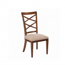 Java Beidermeier Dining Chair