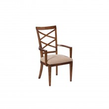 Mango Creek Beidermeier Dining Chair, with Arms