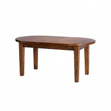 Mango Creek Oval Extending Dining Table