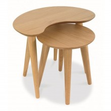 Milton Nest Of Lamp Tables