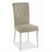Bampton Upholstered Rollback Dining Chair